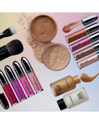 Hyper Real Foundation, Supreme Beam Collection