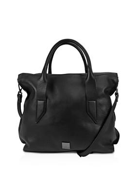 Kooba - Montreal Medium Leather Satchel