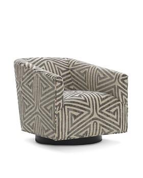 Mitchell Gold Bob Williams - Cooper Swivel Chair