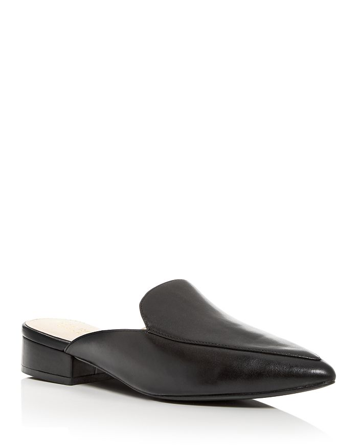 Cole Haan Pointed toes WOMEN'S PIPER POINTED-TOE MULES