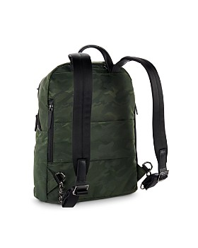 Tumi - Voyageur Leather Hagen Backpack