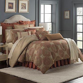 Waterford - Jonet Comforter Set, Queen