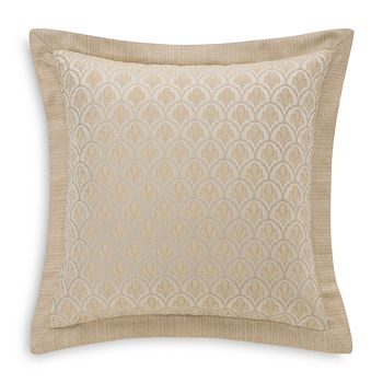 "Waterford - Abrielle Decorative Pillow, 18"" x 18"""