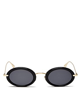 Dior - Hypnotic Round Sunglasses, 46mm