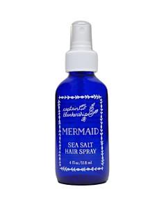 Captain Blankenship Mermaid Sea Salt Hair Spray 4 oz. - Bloomingdale's_0