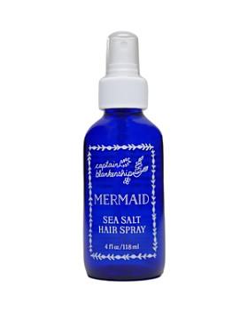 Captain Blankenship - Mermaid Sea Salt Hair Spray 4 oz.