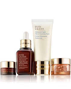 Estée Lauder Advanced Night Repair Essentials Gift Set ($115 value) - 100% Exclusive - Bloomingdale's_0
