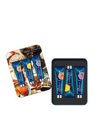 ATELIER COLOGNE Necessaire Hand Cream Trio ($75 Value)