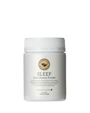 THE BEAUTY CHEF Sleep Inner Beauty Powder Supplement