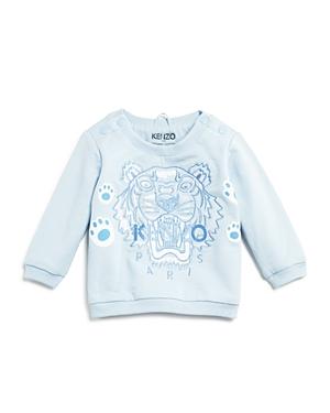 Kenzo Boys Embroidered Tiger Sweatshirt  Baby