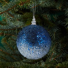 Bloomingdale's Beaded Ball Ornament - 100% Exclusive_0