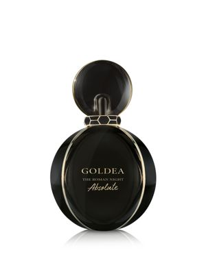 BVLGARI GOLDEA THE ROMAN NIGHT ABSOLUTE EAU DE PARFUM 2.5 OZ.