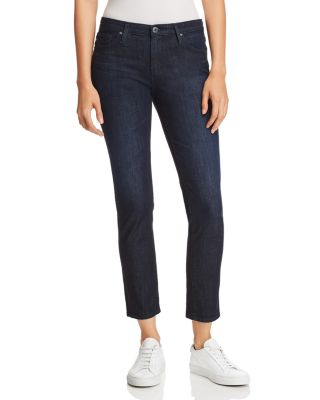 Prima Ankle Straight Jeans In Montage by Ag