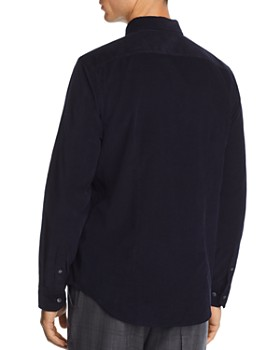 The Men's Store at Bloomingdale's - Regular Fit Corduroy Shirt - 100% Exclusive