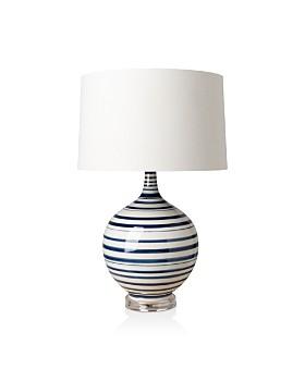 Surya - Tideline Table Lamp