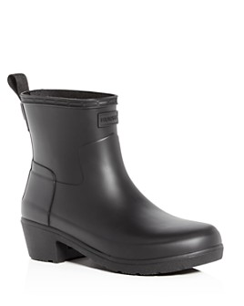 promo code 15a44 88509 Hunter Boots - Bloomingdale's