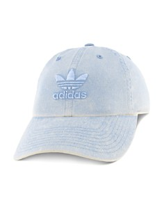 Adidas - Over-Dyed Logo Baseball Cap