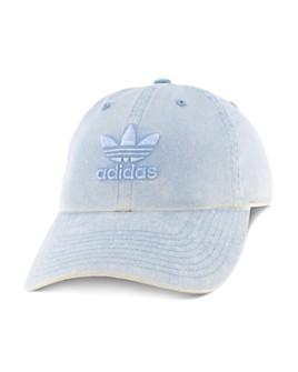 Adidas - Over-Dyed Logo Baseball Cap