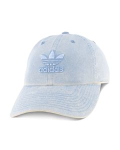 5b1a53e2 Adidas Tie-Dye Logo Baseball Cap | Bloomingdale's