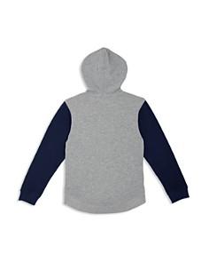 True Religion - Boys' French Terry Logo Hoodie - Little Kid