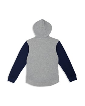 True Religion - Boys' French Terry Logo Hoodie - Little Kid