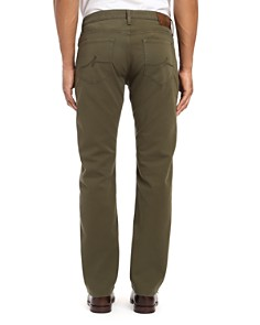 34 Heritage - Courage Fine Straight Fit Twill Pants