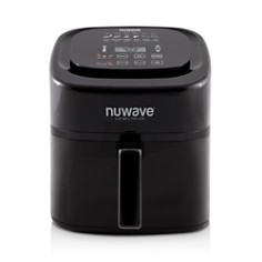 Nuwave - Brio 6 Quart Digital Air Fryer