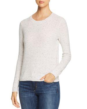 Eileen Fisher Speckled Crewneck Sweater