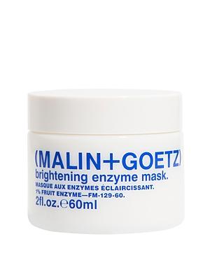 Malin+Goetz Brightening Enzyme Mask