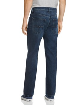 7 For All Mankind - Austyn Relaxed Fit Jeans in Untouchable