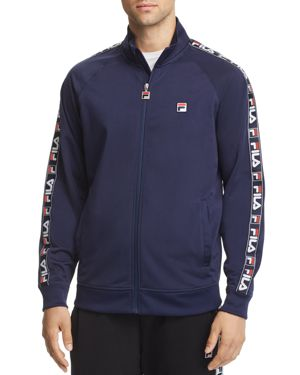Fila Tag Tricot Track Jacket - 100% Exclusive