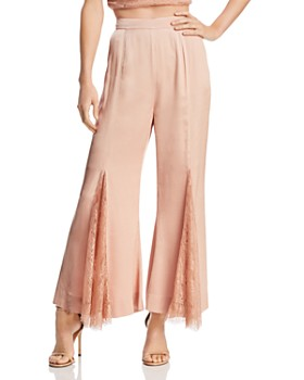 Alice McCall - Run to You Flared Pants