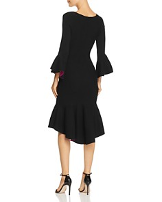 MILLY - Cashmere Mermaid Dress