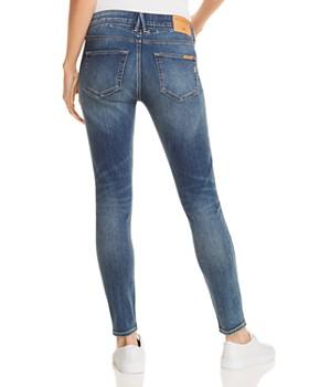 043c5c036 ... True Religion - Jennie Perfect Curvy Skinny Jeans in Smokey Blue