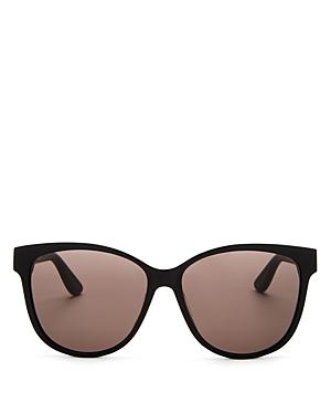 Saint Laurent Unisex Square Sunglasses, 58mm-Jewelry & Accessories