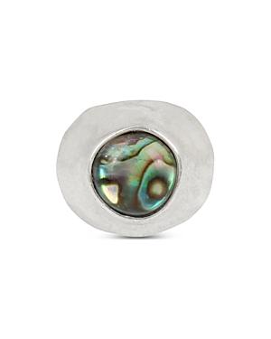 Robert Lee Morris Soho Metal Ring