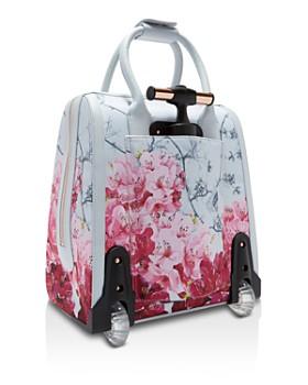 Ted Baker - Clarra Babylon Floral Travel Bag