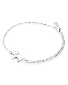 Alex and Ani - Elephant Slider Bracelet