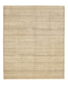 "Solo Rugs - Savannah Bristol Hand-Knotted Area Rug, 9' 1"" x 12' 4"""