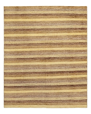 Solo Rugs Gabbeh Caitlyn Hand-Knotted Area Rug, 8'0 x 10'1