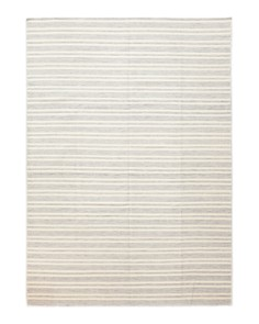 "Solo Rugs - Flatweave Caminos Hand-Knotted Area Rug, 10'1"" x 14'1"""