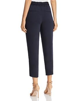 Vero Moda - Venice Drawstring Ankle Pants
