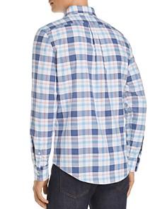Vineyard Vines - Colony Bay Plaid Slim Fit Button-Down Shirt