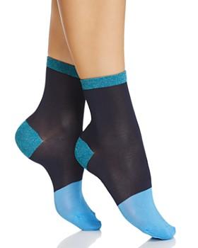 Happy Socks - Hysteria Liza Ankle Socks