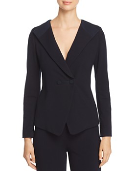 Emporio Armani - Double-Breasted Blazer