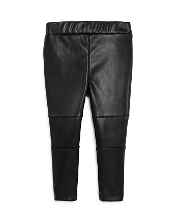 d33aefc98be91 Splendid Girls' Faux-Leather Leggings - Baby | Bloomingdale's