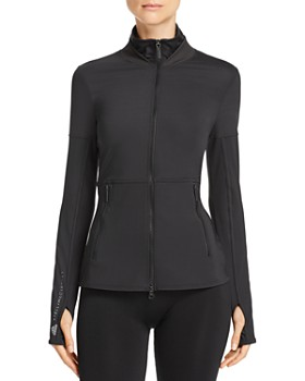 b23c14ddc6f0 adidas by Stella McCartney - Performance Essentials Midlayer Jacket ...