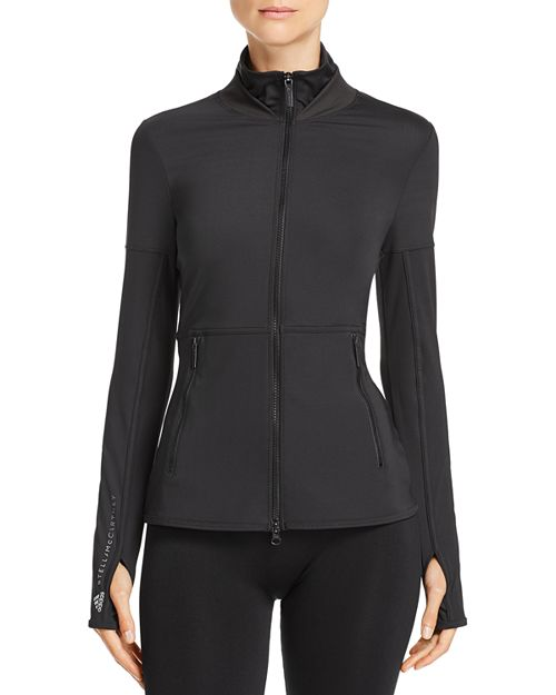 adidas by Stella McCartney - Performance Essentials Midlayer Jacket