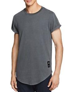 G-STAR RAW Shelo Relaxed Crewneck Tee - Bloomingdale's_0