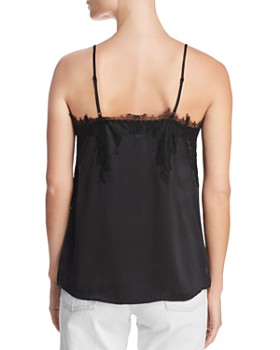 cf753723b0970 ... CAMI NYC - Silk Lace-Trim Cami